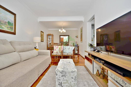 Casa À Venda, 107 M² Por R$ 640.000,00 - Jardim Monte Kemel - São Paulo/sp - Ca0290