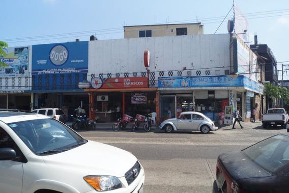 Oportunidad Locales Comerciales En Avenida Ejido Acapulco