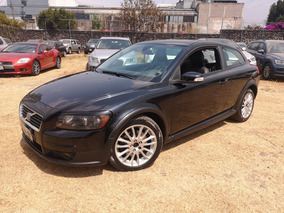Volvo C30 2.5 Kinetic L5 Turbo Geartronic At 2009
