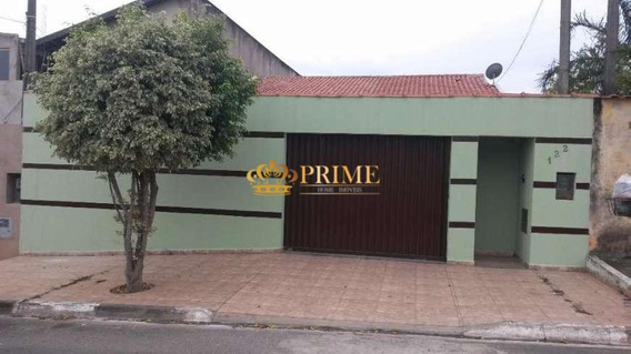 Casa À Venda Em Parque Bom Retiro - Ca004339