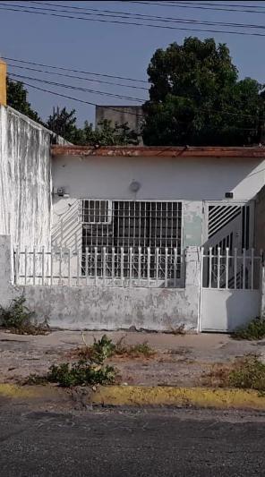 Casa En Santa Rosa Maracay Aragua