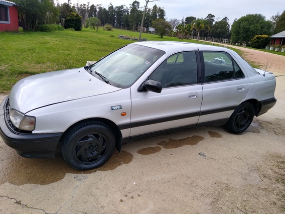 Hyundai Elantra 1.6 Gls 1993