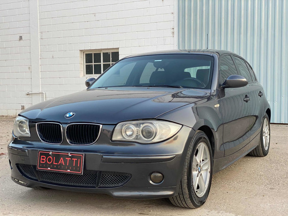 Bmw Serie 1 2.0 120i Active Stept 2007
