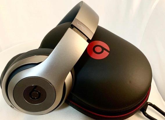 Fones De Ouvidos Beats Studio 2 Wireless Headphones