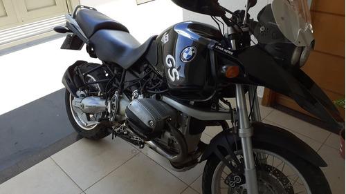 Moto Bmw Gs 1150