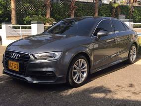 Audi A3 S-line 1.8t Sedan 2017