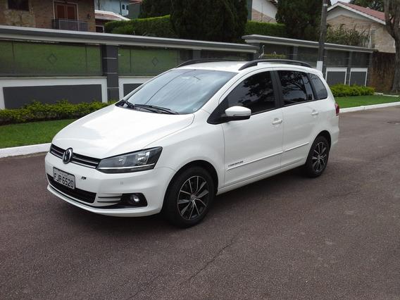 Volkswagen Spacefox 2015 Comfortline I-motion Com 44.000 Km