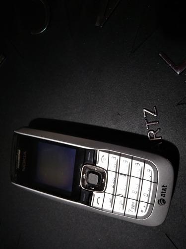 Celular Nokia C2 Com Carregador