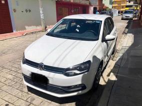 Volkswagen Polo 1.6 Startline Tiptronic At 2018