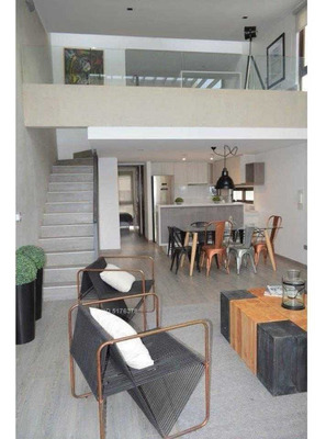 Loft Chicureo Dunalastair -lincoln