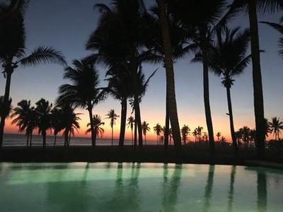 Departamento En Renta Amueblado Por Año Tres Vidas Acapulco
