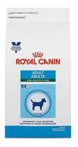 Alimento Perro Adulto Raza Pequeña Royal Canin 4 Kg