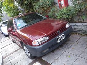 Volkswagen Gol 1996 Gl