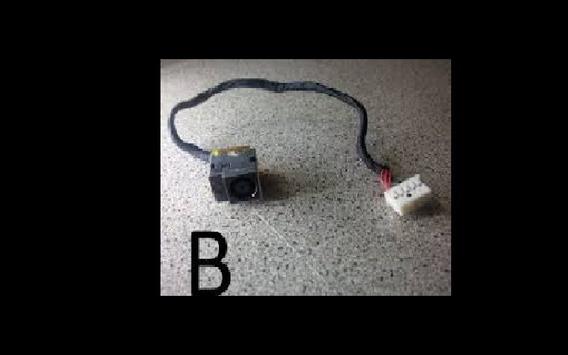Pin De Carga Laptop P2-4-0-2