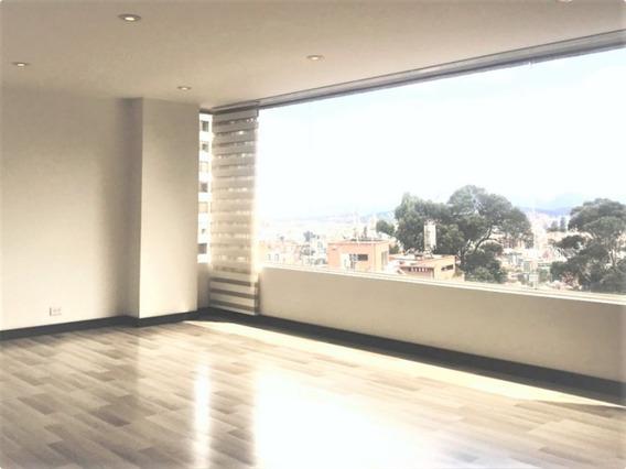 Apartamento En Venta El Refugio 960-66