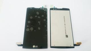 Tela Display Lcd Touch Lg Leon Tv H326tv H340f H342f Orignal