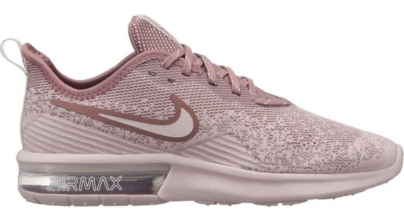Tênis Feminino Nike Air Max Sequent 4 Promoção