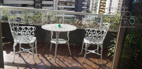 Apartamento - Graca - Ref: 6187 - V-6187