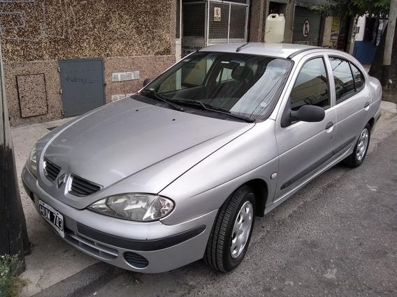 Renault Mégane Tri 1.6 L Pack Plus