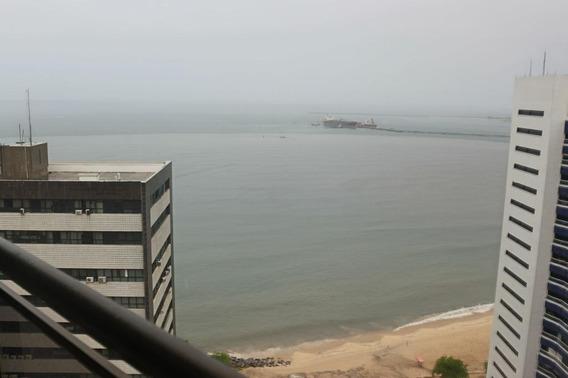 Apartamento Em Mucuripe, Fortaleza/ce De 231m² 4 Quartos Para Locação R$ 6.000,00/mes - Ap230558