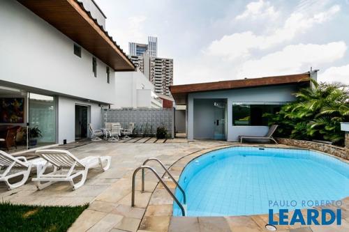 Casa Em Condomínio - Alphaville - Sp - 634926