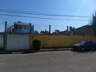 Casa En Venta En Metepec, Precio A Tratar!!!