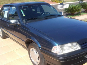 Chevrolet Monza Club 1994 Raridade - Único Dono