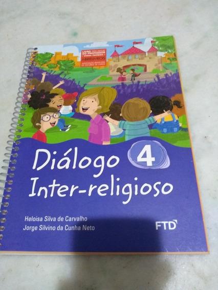 Diálogo Inter-religioso 4 Professor