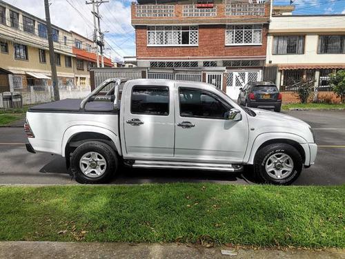 Chevrolet Luv Dmax 3.0l 4x2 Diesel Mt