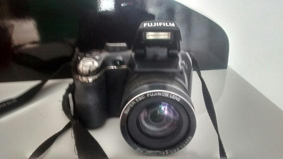 Câmera Fujifilm, 14 Mega Pixels