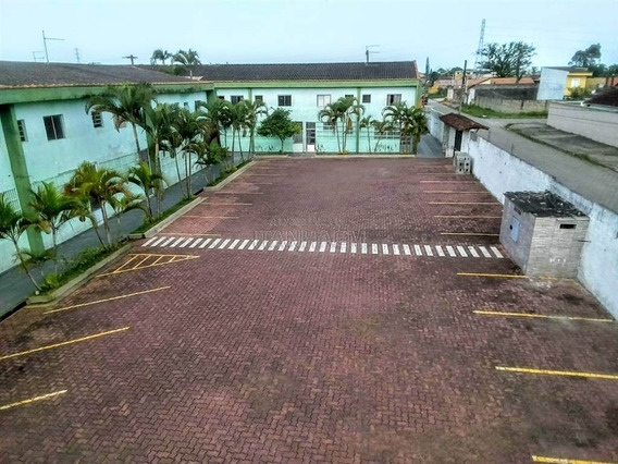 Apartamento Com Ótima Área De Lazer Em Itanhaém.