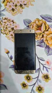 Samsung S7 Edge Para Retirada De Peças