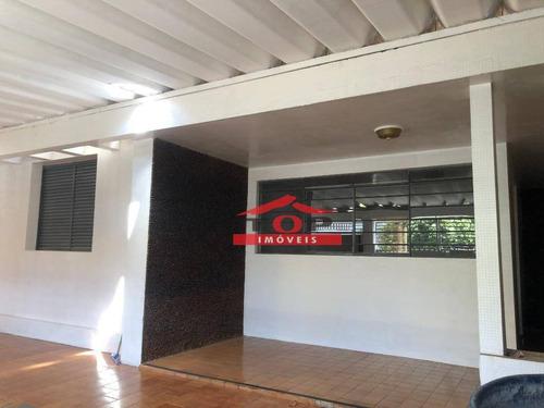 Casa A Venda - Ca0983
