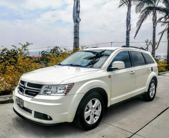 Hermosa Dodge Journey 2015 Impecable