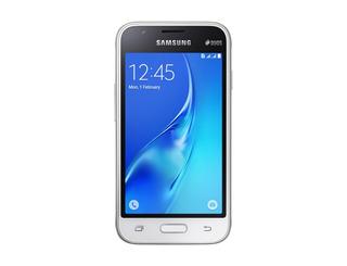 Samsung Galaxy J1 Mini J105b 8gb Dual 3g Branco Vitrine 1