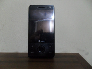 Htc Touch Pro Windows Phone 6.1 Operadora Claro C/carregador