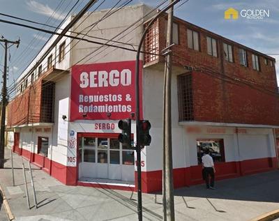 Local Comercial En Arriendo En Concepción