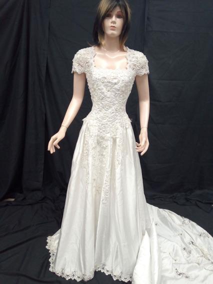 Vestido De Novia Venus Mod. 7276427 (39)