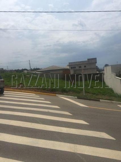 Terreno Em Condomínio Para Venda Em Bragança Paulista, Portal Da Sena - G0648