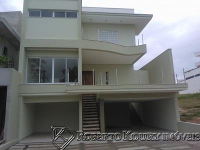 Ref.: 4314 - Casa Condominio Em Votorantim Para Venda - V4314