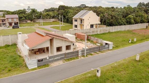 Terreno Em Umbará, Curitiba/pr De 0m² À Venda Por R$ 252.000,00 - Te416338