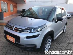 Citroën Aircross 1.6 Vti 120 Flex Start Live Eat6