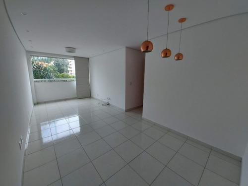 Apartamento 3 Quartos Bairro Jaraguá - 3991