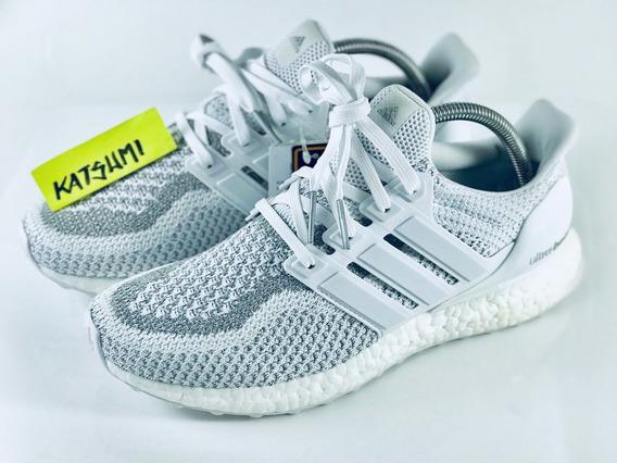adidas Ultraboost 2.0 Triple White Ltd 3m 39 Br Novo 850av