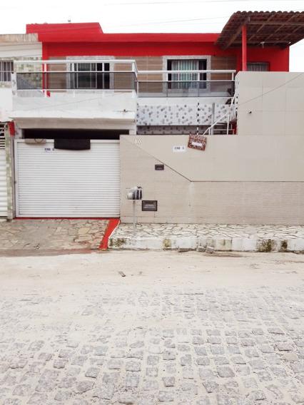 Casa Duplex No Valentina De Figueiredo