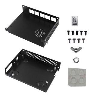 [ca150] Mikrotik Interior Case Caja Metalica Para Rb450 Rb45