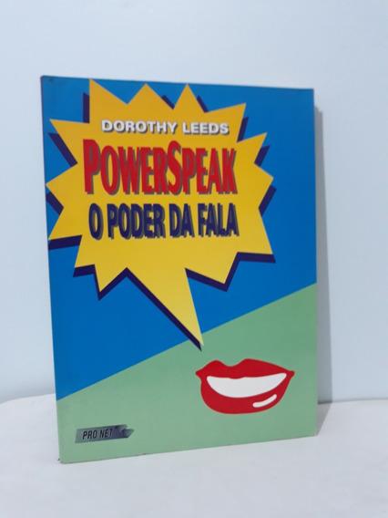 Powerspeak - O Poder Da Fala