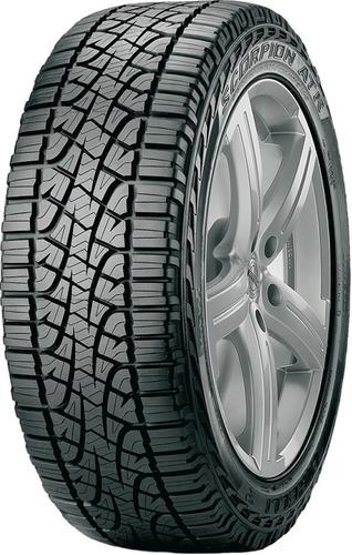 Imagen 1 de 2 de Promocion De Llantas 265/65r17 Pirelli Atr