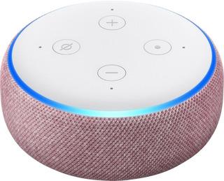 Amazon Echo Dot 3 Generacion C/ Alexa Parlante Inteligente
