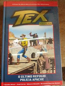Coleção Tex Gold 36-37